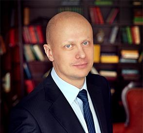 Сергей Слинько