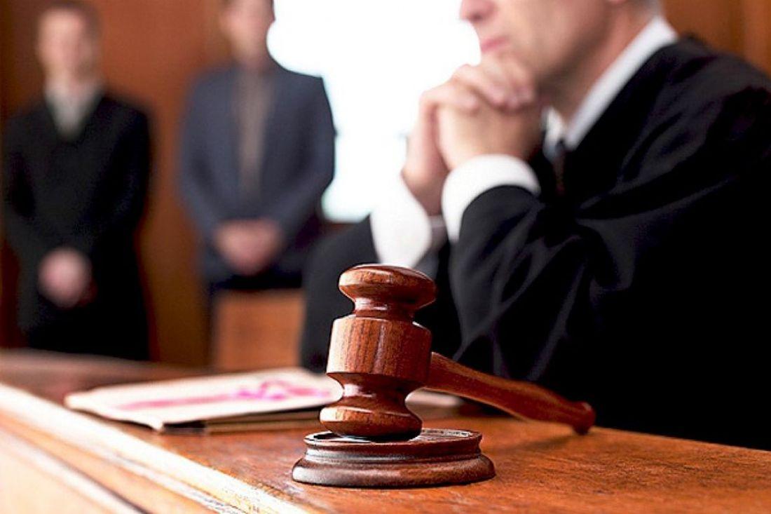 Обжалование в суде
